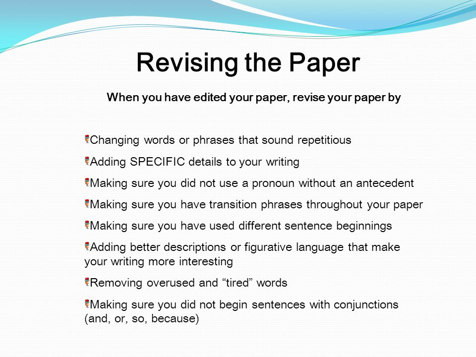 Essay On Business  Academic Paper Hacks How Do I Revise My Paper Thesis For Essay also English Essay Story  Academic Paper Hacks How Do I Revise My Paper  Mypaperhub Argumentative Essay High School