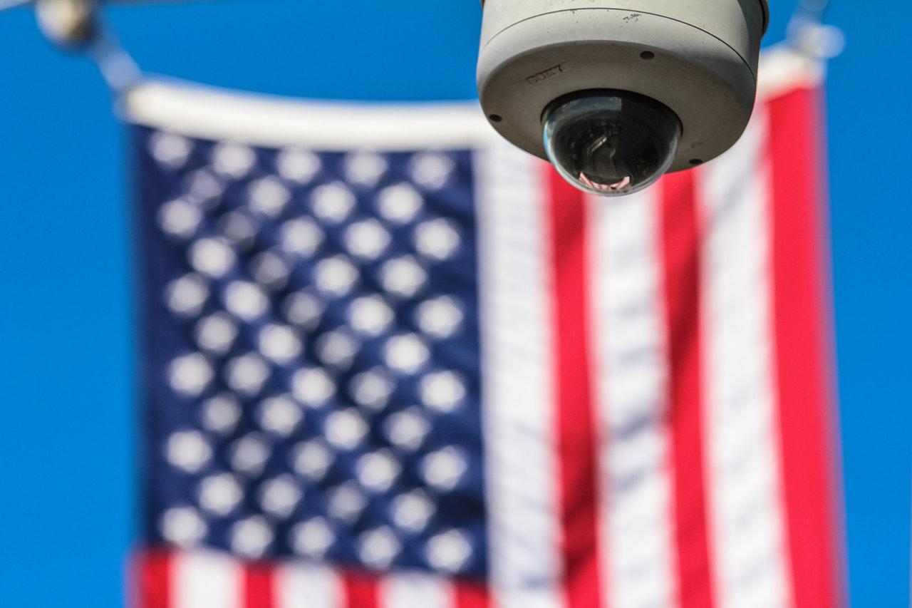 Katz v. United States (1967) and Electronic Surveillance Law